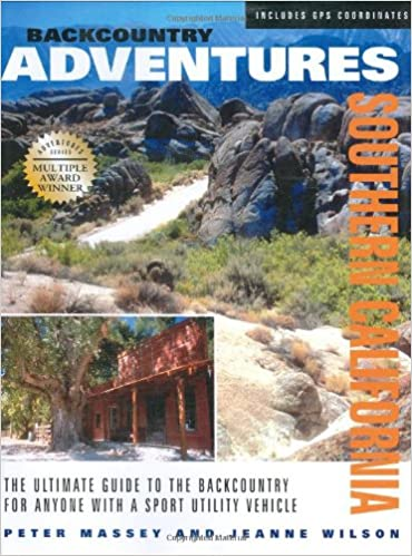 :DOCX: Backcountry Adventures: Southern California. fotos Download duracion Depende nuevo trend contexto 61Y1lYNDWxL._SX368_BO1,204,203,200_
