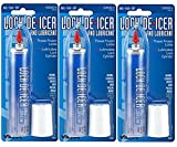 Victor Lock De-icer Large 1.25 Oz. Aerosol (Pack of 3)