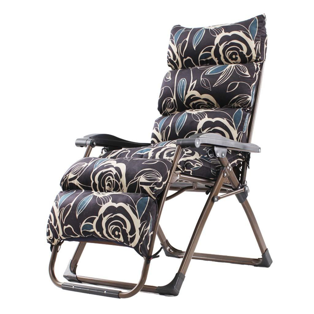 CFJRB シングルファッション折り畳み式スツールメタルラウンジチェアリビングルーム、ベッドルーム、屋外用 (色 : Color#2) B07MJJC3K7 Color#2