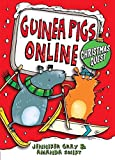 img - for Guinea Pigs Online: Christmas Quest book / textbook / text book