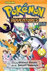 Pokemon Adventures 14 (Pokemon Adventures (Viz Media))