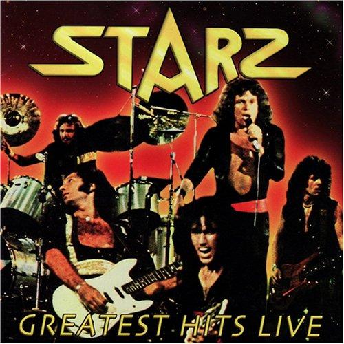 Starz - Greatest Hits Live