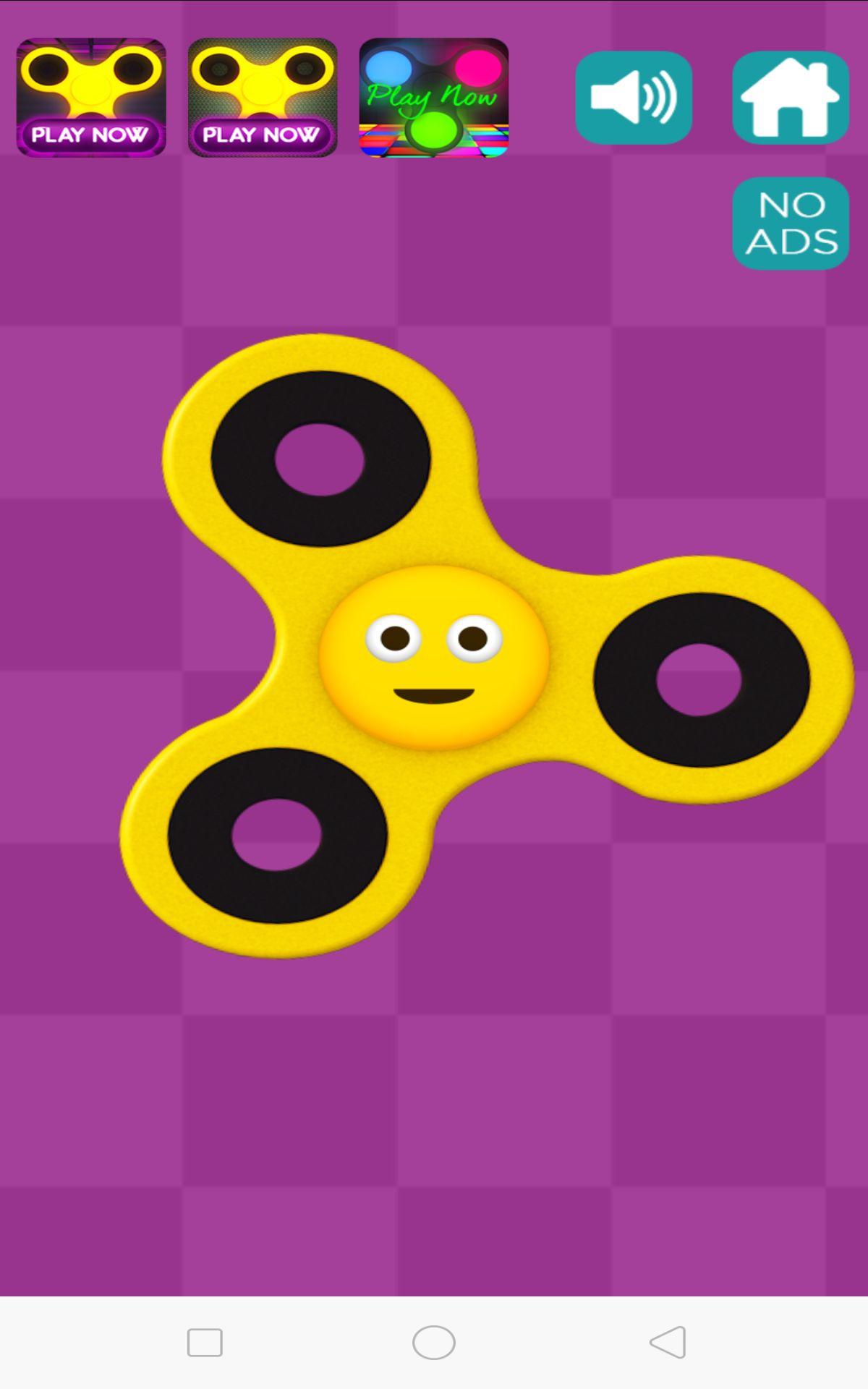 The Emoji Fidget Hand Spinner: Amazon.es: Appstore para Android