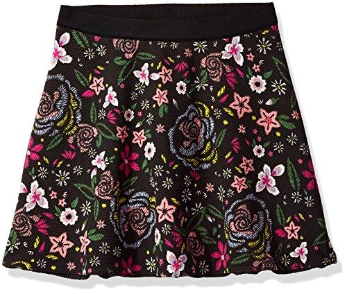 Jessica Floral Skirt - 1
