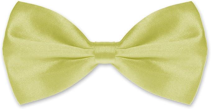 Autiga® - Pajarita ajustable para hombre, para boda, confirmación ...