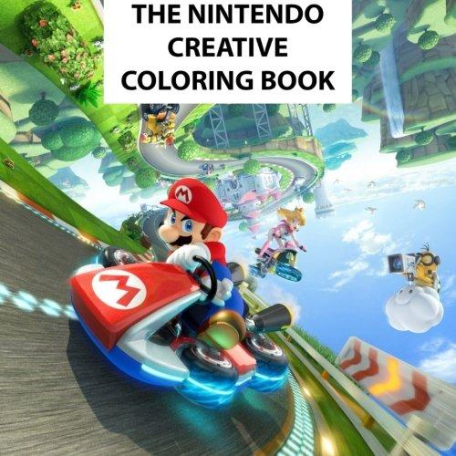 zelda coloring book - 3