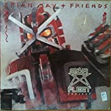 Brian May + Friends - Star Fleet Project - EMI - 1C 038 1078061