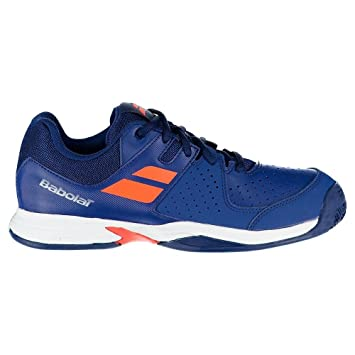 Babolat Pulsion Jr. (bleu orange) Babolat Pulsion