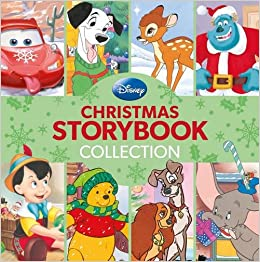 turn on 1 click ordering for this browser - Disney Christmas Storybook Collection