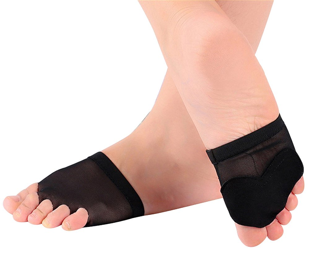 Amazon.com | UPRIVER GALLERY Lyrical Ballet Foot Thong Moden Dance Paw Pads  Shoes Fitness | Ballet & Dance