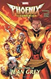 img - for Phoenix Resurrection: The Return of Jean Grey book / textbook / text book