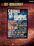 The off-Broadway Songbook, , 0634086804