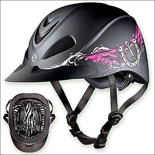 Troxel Rebel Rocker Helmet, Large