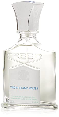 Creed Virgin Island Water Eau De Parfum Spray for Unisex, 2.5 Ounce