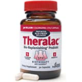 Theralac, Probiotic Master Supplement, 30 Capsules (Ice) - Master Supplements