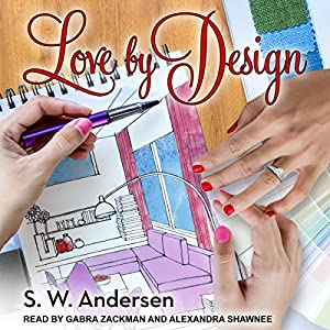 Love by Design Audiobook