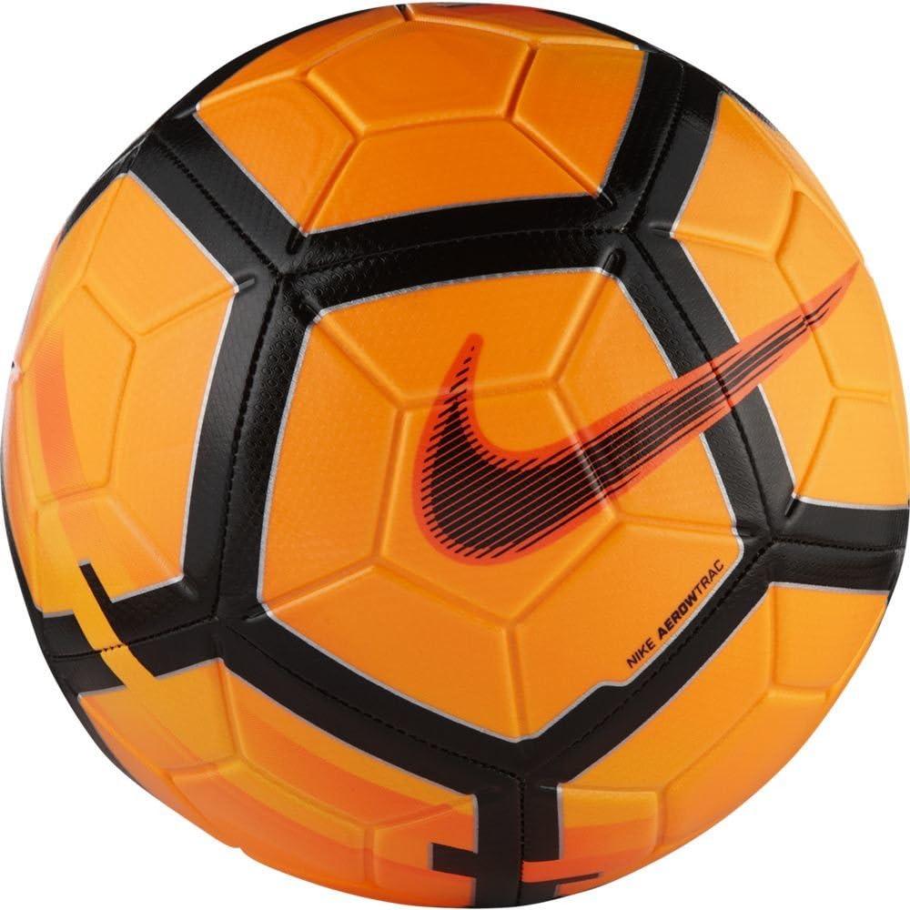 Nike Strike Football, Balón de fútbol de Unisex, Color Total ...