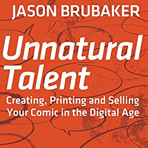Unnatural Talent Audiobook