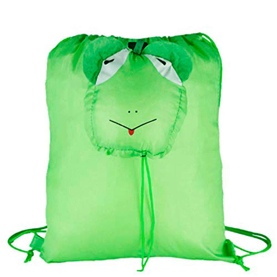 DISOK, Zainetto per bambini verde verde
