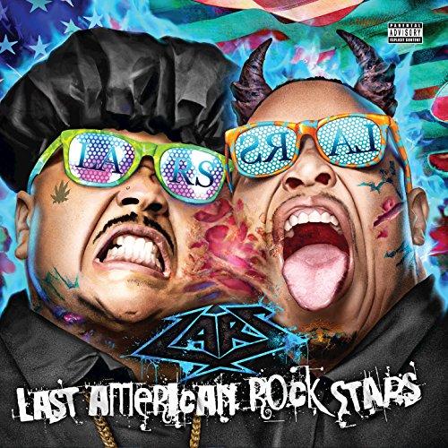 Last American Rock Stars [Expl...