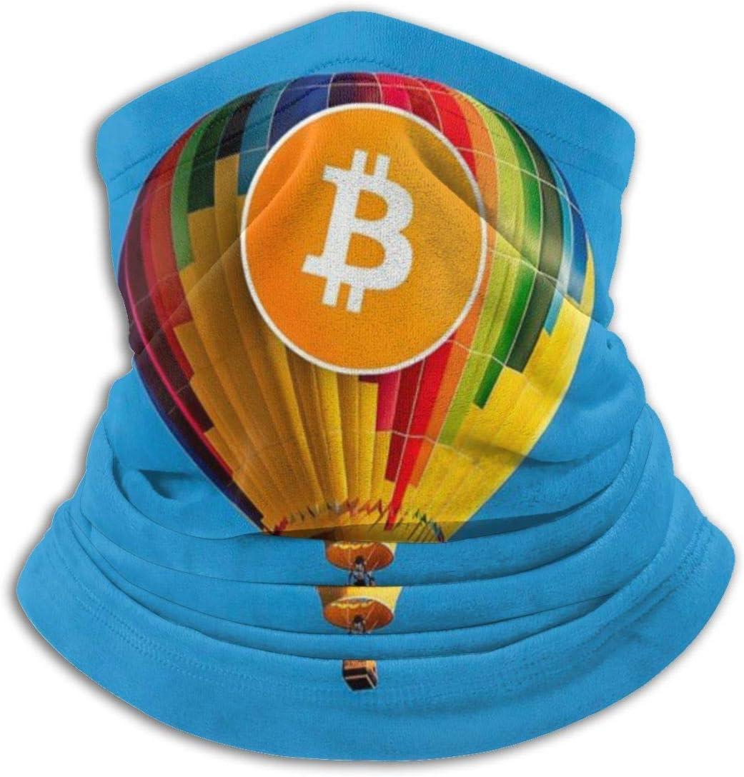 fenrris65 Bitcoin - Globos de aire caliente transpirable de ...