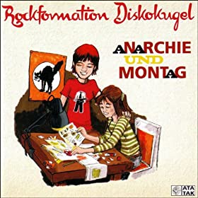 Rockformation Diskokugel - La Bola Privada