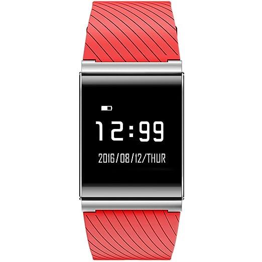 Smart Activity Watch Smart Reloj Bluetooth Smart Pantalla Smart Pulsera Fitness Smart Tracker Reloj Digital Reloj Sport Smart Reloj Fitness Bluetooth ...