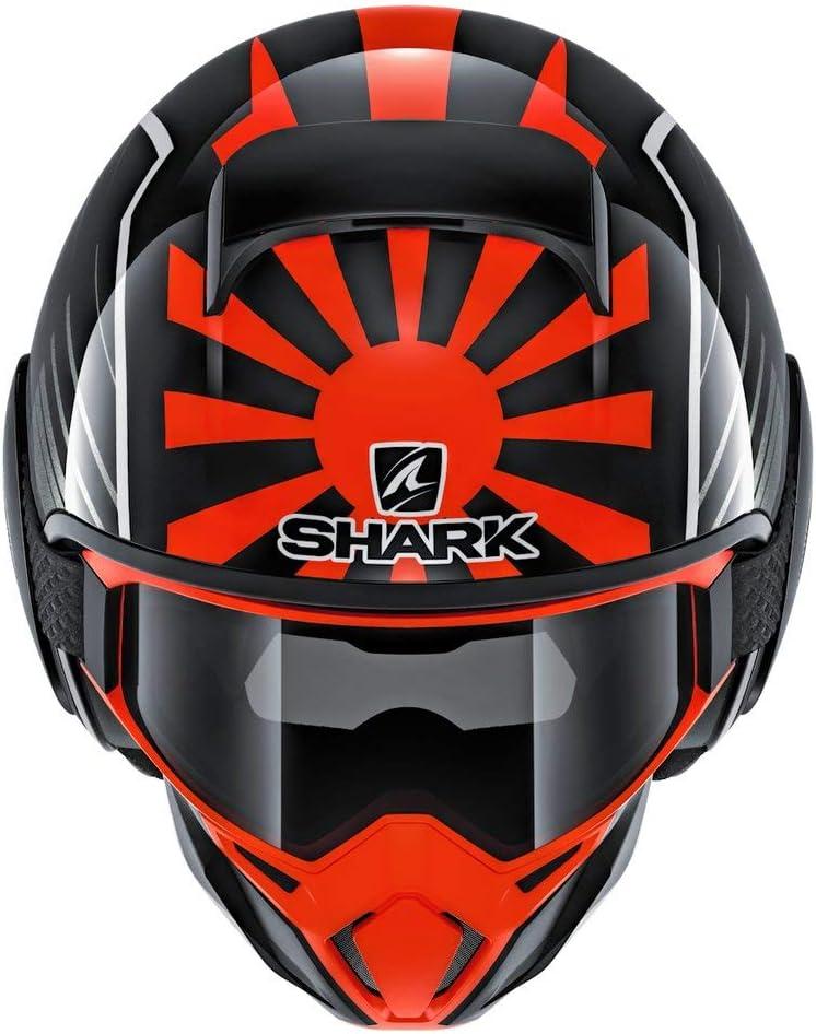 SHARK Helmets STREET-DRAK ZARCO Malaysian GP Helmet