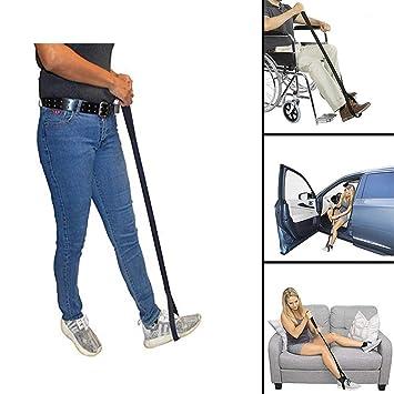 Amazon Com Drive Leg Lifter Strap Move Lift Leg Lifter Helps