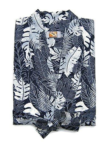 4XL Short Sleeves Robes 100% Cotton Long Lounge Big Sleepwear Men (Big And Tall Mens Robes)