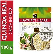 Suplemento Alimentar NATURES HEART Quinoa 100g