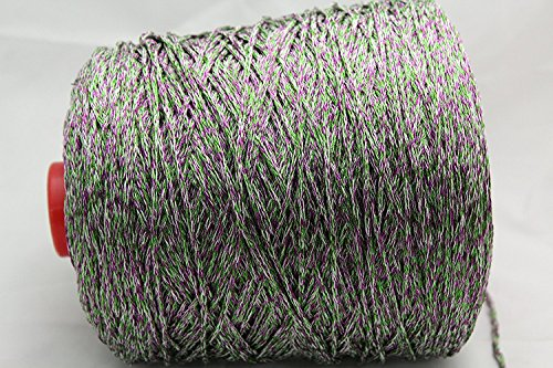 green cone cotton yarn - 6