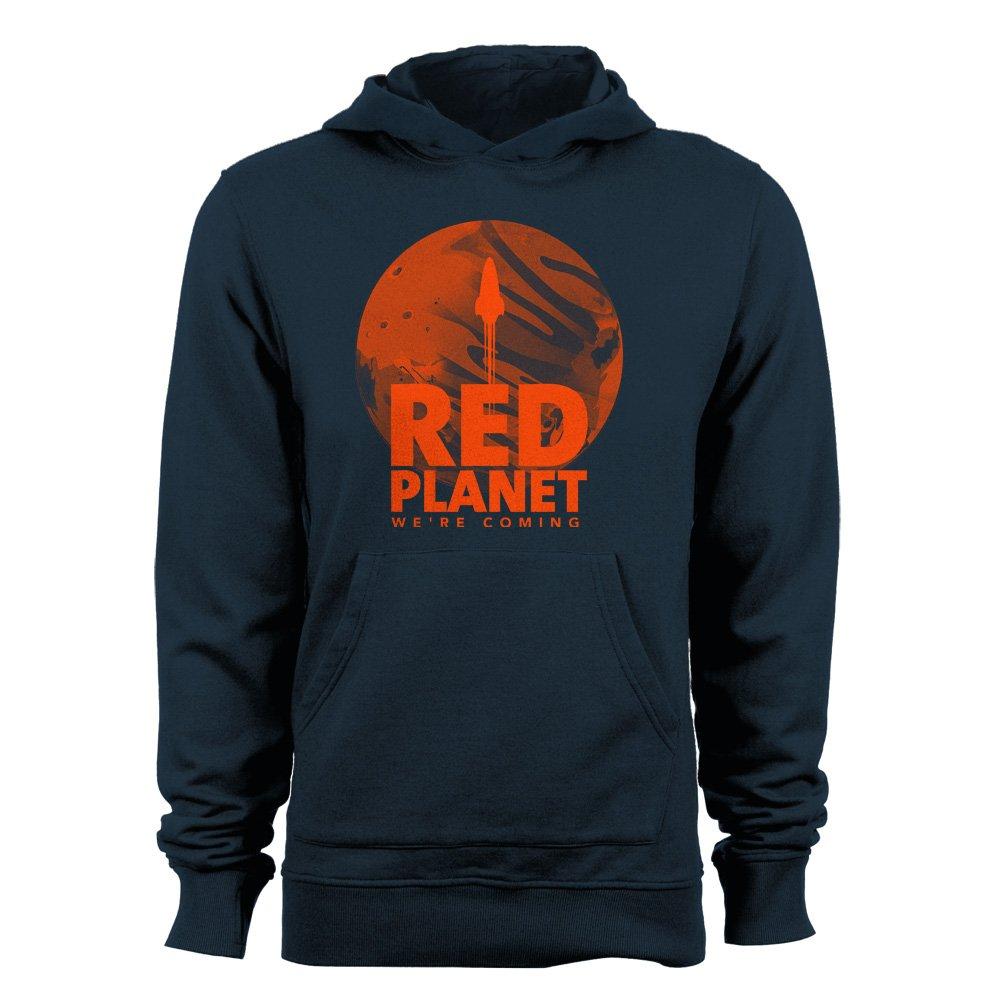 Mars Were Coming Shirts