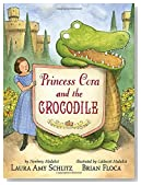 Princess Cora and the Crocodile