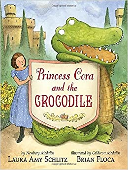 Image result for cora and the crocodile
