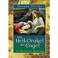 Das Heilorakel der Engel: 44 Karten mit Anleitung