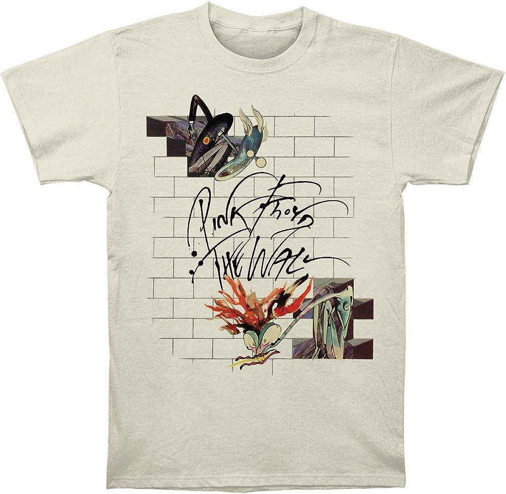 The Wall Teacher Pink Floyd Men/'s Tee