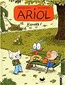 Ariol, Tome 5 : Karaté ! par Guibert