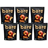 Bare Natural Apple Chips, Cinnamon, Gluten Free + Baked, Single Serve Bag - 1.4 Oz (6 Count)
