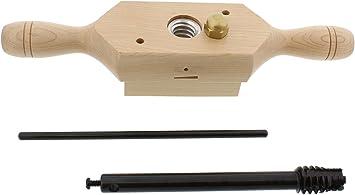 SNOWINSPRING 1Pc 1//4-18 Npt High Speed Steel Taper Pipe Tap Metal Screw Thread Cutting Tool Threading Hand Tools