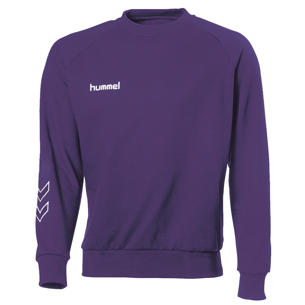 TALLA XXS EU. Hummel Sweat Junior Corporate Coton