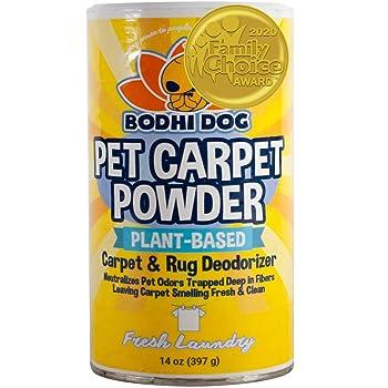 Bodhi Dog Natural Odor Carpet Deodorizer