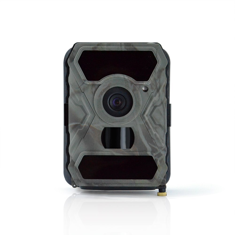 Timber Legend Hunting Trail Camera Wide Lens Model, 12MP, 1080P Video, 0.4 sec Trigger Speed by Timber Legend Outdoors