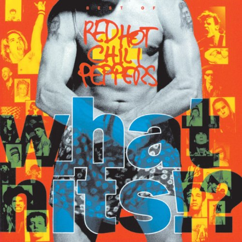Red Hot Chili Peppers - What Hits ! - Zortam Music