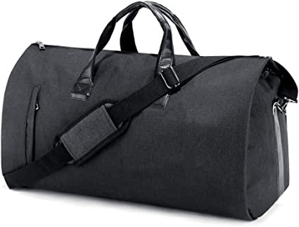 Amazon.com: Bolsa de viaje para el fin de semana, bolsa de ...