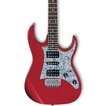 Miiliedy Best Choice Products GRX150 Juego de guitarra eléctrica Práctica para principiantes Guitarra eléctrica de rendimiento profesional Adecuado para ...
