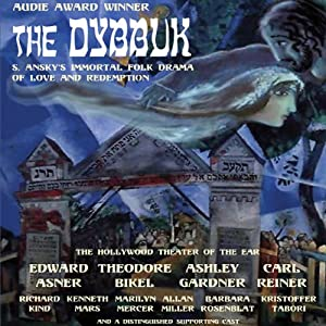 The Dybbuk Performance