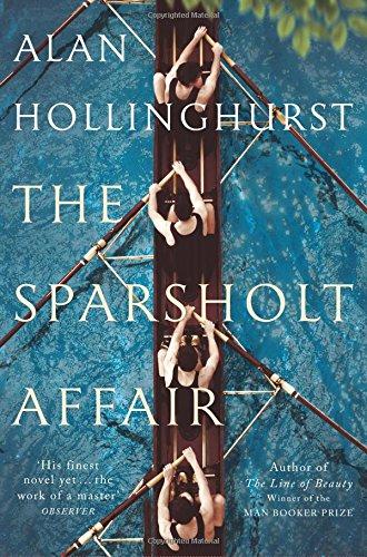 The Sparsholt Affair [Hollinghurst, Alan] (Tapa Blanda)