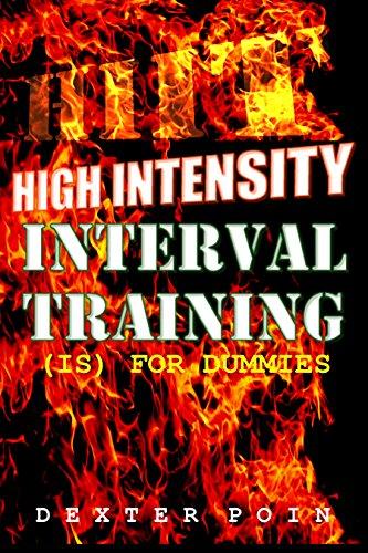 High Intensity Interval Training Development ebook