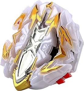 Baoblaze Juguete de Peonza de Batalla sin Lanzador Spinning Top ...